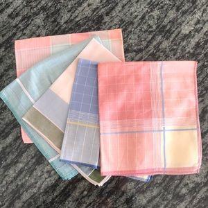Other - Vintage handkerchiefs